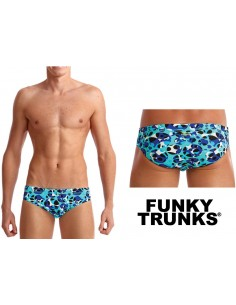 Funky Trunks Holy Sea Brief