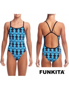 Funkita Dive Master One Piece