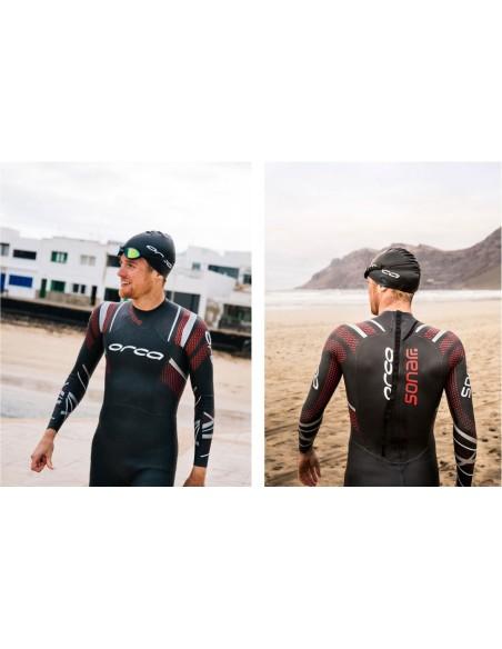 Orca men's Sonar wetsuit - Photo