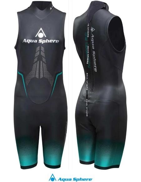Aqua Sphere Women's Aquaskin Shorty