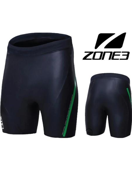 Neoprene Buoyancy Shorts 3/2 mm Zone 3