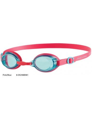 Pink/Blue - Occhialini Jet Junior Speedo
