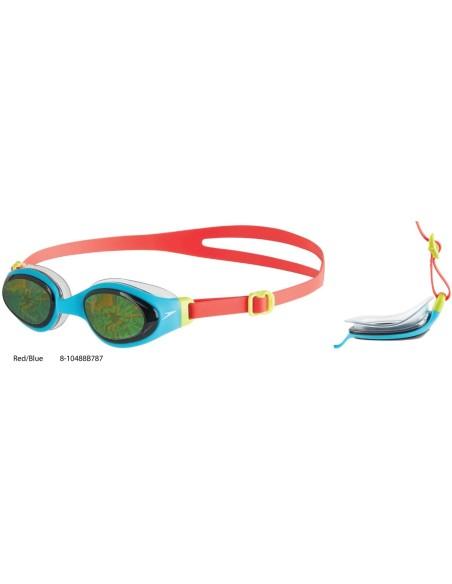Red/Blue - Holowonder Junior Speedo