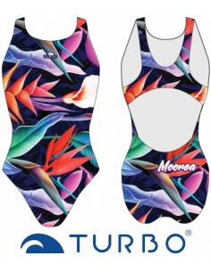 Turbo Wave Moorea