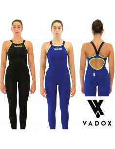 Vadox Caiman Open Water woman