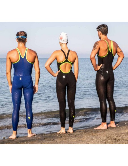 Vadox Caiman OW FINA Approved Open Water Swimsuits