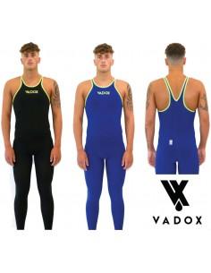 Caiman OW Vadox Uomo, costume gara open water