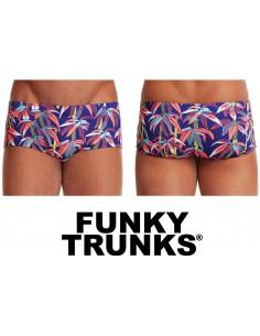 BamBamBoo trunk Funky Trunks