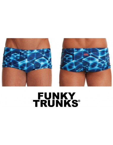 Funky Trunks Another Dimension