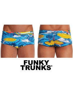Beach Bum trunk Funky Trunks