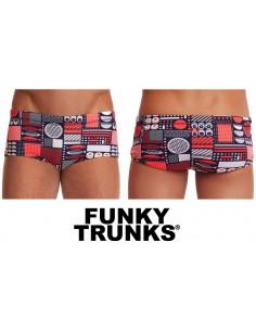 Bento Box trunk Funky Trunks