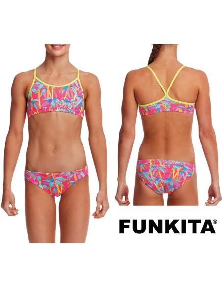 Funkita Bae Boo Racerback Two Piece