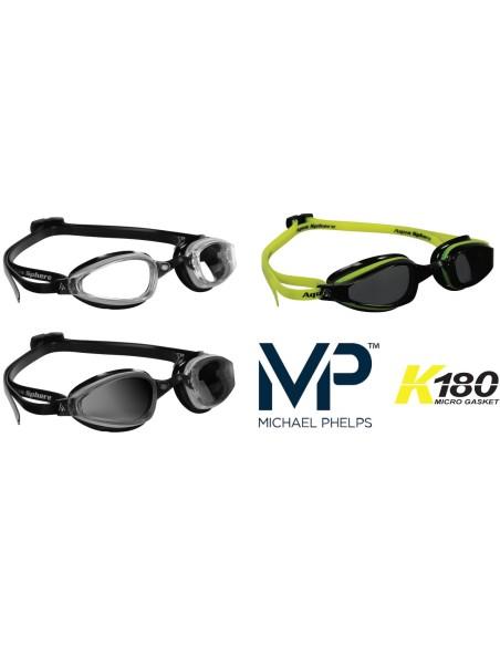 MP K180 Goggles