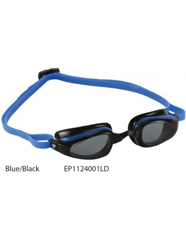 Blue/Black - K180 goggle MP Michael Phelps - 2020