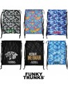 Funky Trunks Mesh FV19