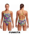 Funkita Packed Lunch One Piece