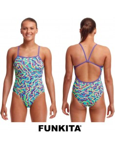 Mint Strips Funkita - modello Single Strap