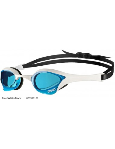 Blue/White/Black - Arena Cobra Ultra Swipe