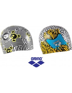 Arena Poolish Moulded Cap - Collection 2020