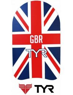 Tavoletta Tyr GBR