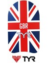 Tyr GBR Kickboard