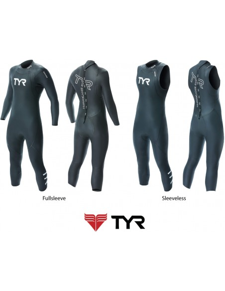 Muta Triathlon Hurricane C1