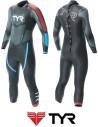 Men's TYR Hurricane C3 wetsuit