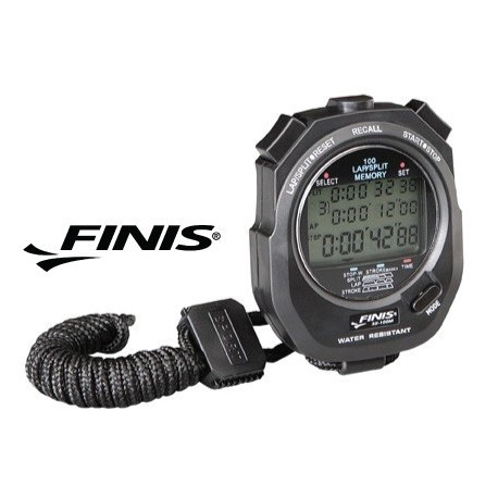 Cronometro 100 Memorie FINIS
