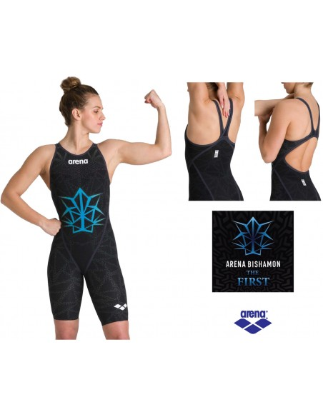 Arena Powerskin Carbon Glide woman
