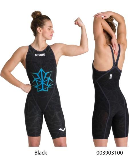 Arena Powerskin Carbon Glide woman - Openback