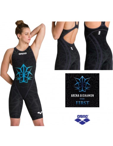Arena Powerskin Carbon Core Fx woman - Bishamon Collection
