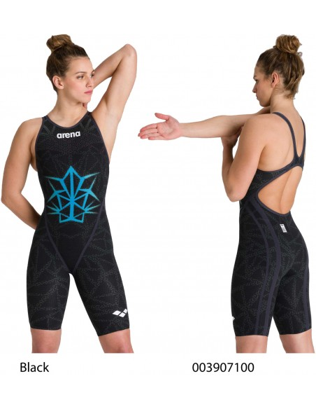 Openback - Arena Powerskin Carbon Core Fx woman - Bishamon Collection