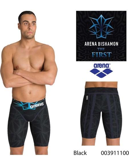 Arena Powerskin Carbon Core Fx Jammer - Bishamon Collection