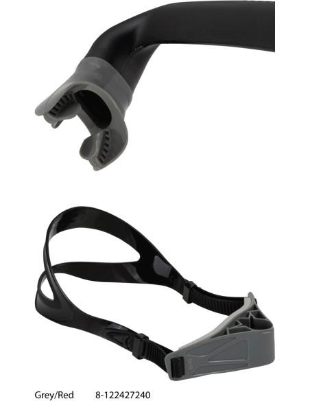 Dettails Speedo FastSkin Bullet Centre Snorkel