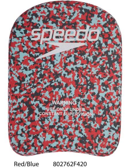 Red/Blue - Speedo EVA Kickboard