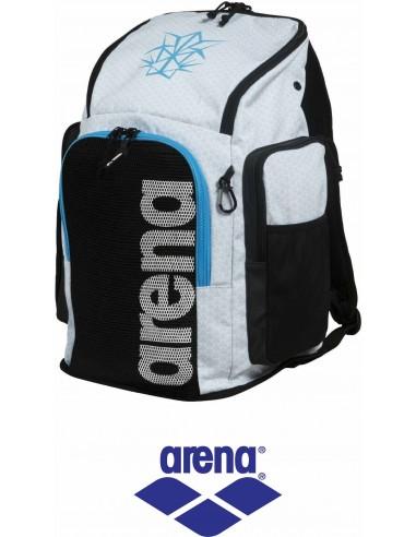 Arena Team 45L Print BackPack