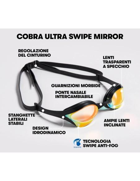 Ifonografica Cobra Ultra Swipe