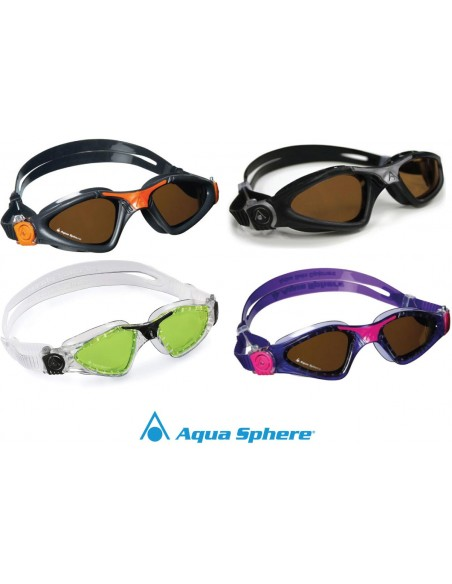 Kayenne Polarized Aqua Sphere