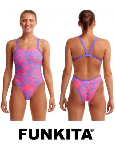 Funkita Swirl Brace Free