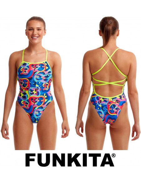 Funkita Organica One Piece