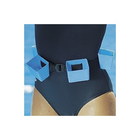 Cintura allenamento in piscina Drag Belt