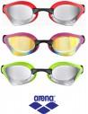 Occhialini nuoto Cobra Core Specchiati Arena