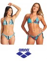 Arena Two-piece swimsuit Allover
