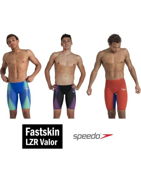Speedo Fastskin LZR Valor Jammer