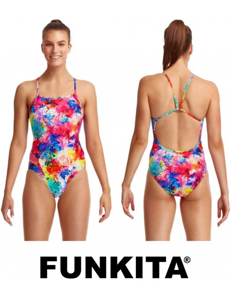 Funkita Dye Another Day One Piece