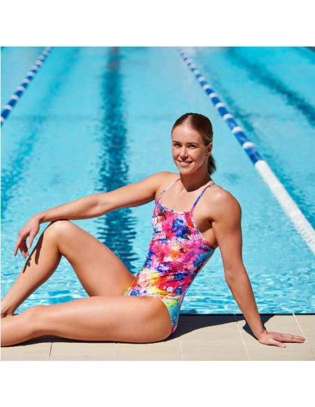 Photo Funkita Dye Another Day One Piece