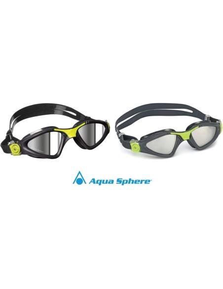 Aqua Sphere Kayenne Mirror Goggles