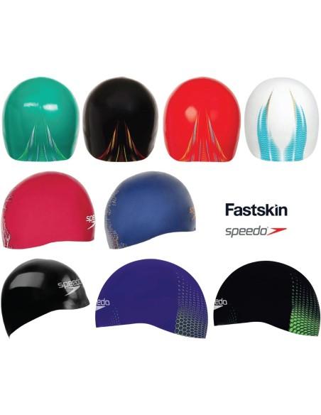 Fastskin Racing Cap Speedo