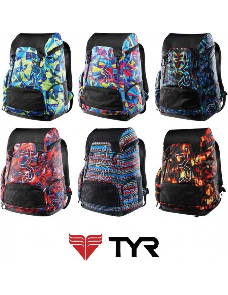 Tyr Alliance 45L Backpack - Special Edition