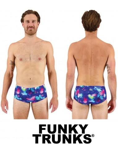 Funky Trunks Miami Beats